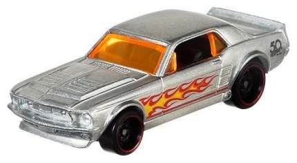 Машинка Mattel Hot Wheels Юбилейная FRN23