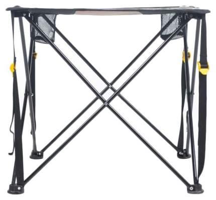 Стол складной Nika ПСТП, 61,5 x 61,5 x 55 см, хаки
