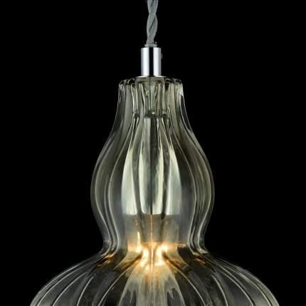 Подвесной светильник Maytoni Eustoma MOD238-PL-01-GN