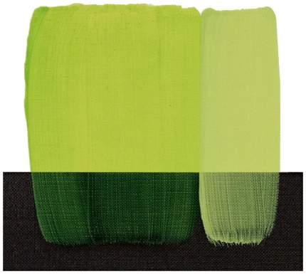 Акриловая краска Maimeri Acrilico M0916120 зеленовато-желтый 75 мл