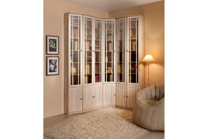 Шкаф книжный Hoff Sherlock 80270429 70,3х34,3х239,5, дуб сонома