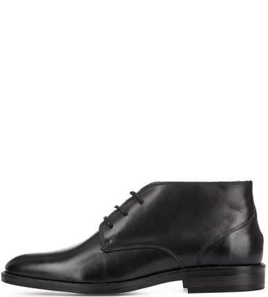 Ботинки мужские Tommy Hilfiger FM0FM00721 990 черные 44 US