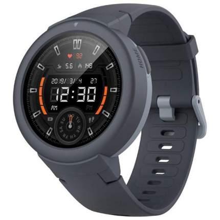 Смарт-часы Xiaomi Amazfit Verge Lite Grey