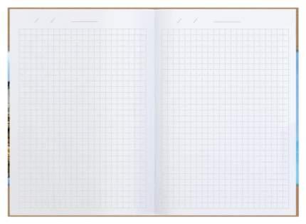 "Записная книжка ""Ноутбук"" арт. 47855 ВИЛЛА НЕ БЕРЕГУ /А6+  96 страниц"