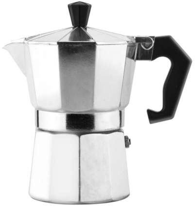 Кофеварка гейзерная Mallony Grande 4262 120 мл