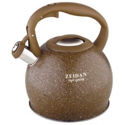 Чайник для плиты Zeidan Z4135 3,5 л