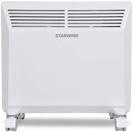 Конвектор Starwind SHV5010 белый