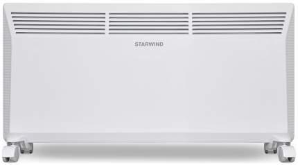 Конвектор Starwind SHV5020 белый