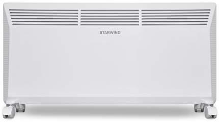 Конвектор Starwind SHV5220 белый