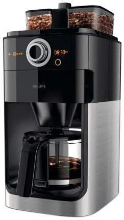 Кофеварка капельного типа Philips HD 7769/00
