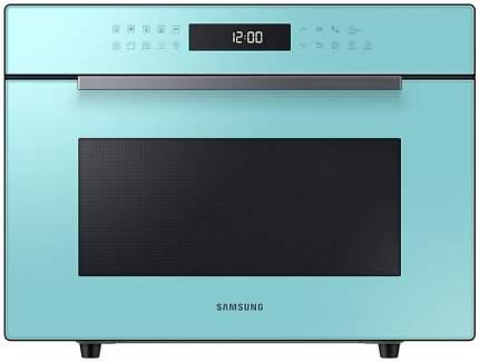 Микроволновая печь с грилем и конвекцией Samsung MC35R8088LN Mint