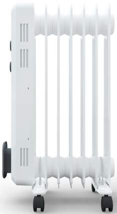 Масляный радиатор RoyalClima ROR-B5-1000M белый