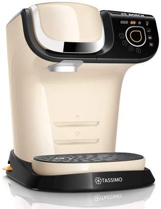 Капсульная кофемашина Bosch TAS6507 Pink