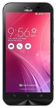 Смартфон Asus Zenfone 2 Zoom ZX551ML 128Gb Black (1A054RU)