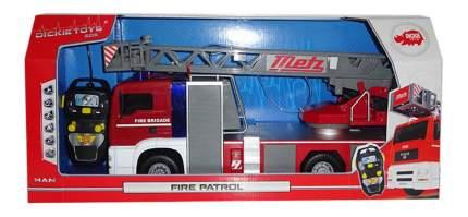 Пожарная машина Dickie на д/у