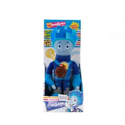 Мягкая игрушка Мульти-Пульти Фиксики. нолик 24 см озвученная