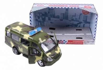 Машина военная Play Smart р40531