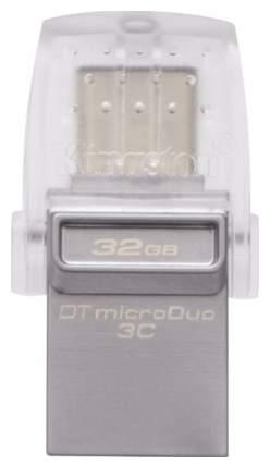 Флэш диск Type C Kingston DTDUO3C/32GB
