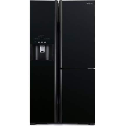 Холодильник Hitachi R-M 702 GPU2 GBK Black