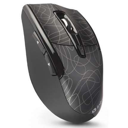 Беспроводная мышь Incar (Intro) MW206 Style 2 Black