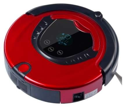 Робот-пылесос Xrobot  XR210E Red/Black