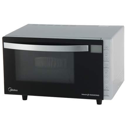Микроволновая печь с грилем Midea TG025LX3 silver