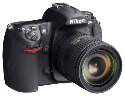 Зеркальные фотоаппараты Nikon D300s Black
