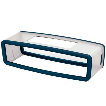 Чехол для портативной акустики Bose SoundLink Mini Soft Cover Navy Blue