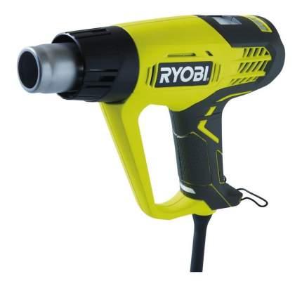 Фен строительный Ryobi EHG2020LCD 5133001730
