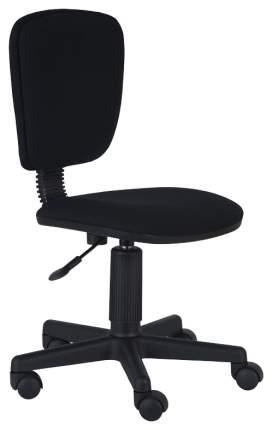 Офисное кресло Бюрократ CH-204NX/26-28, черный