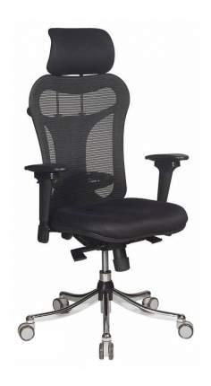 Компьютерное кресло Бюрократ 664088 CH-999ASX 70х79х108,5 см, черный/хром