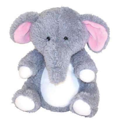 Мягкая игрушка Gulliver Слоник Хьюго, 25 см