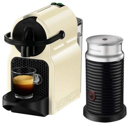 Кофемашина капсульного типа DeLonghi Inissia EN 80.CWAE White