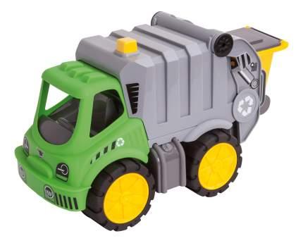 Мусоровоз Вig Power Worker Truck