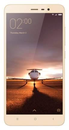 Смартфон Xiaomi Redmi Note 3 32Gb Gold