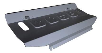 Защита радиатора RIVAL для SsangYong (333.5314.1)
