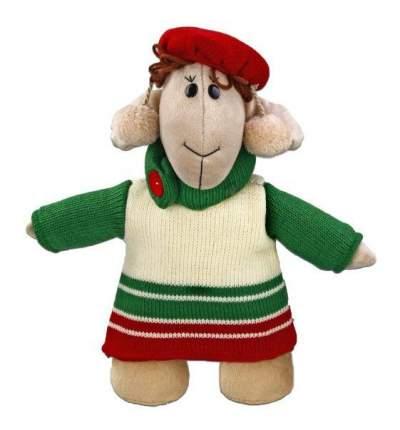 Мягкая игрушка Fluffy Family Овечки челОвечки Рукодельница 30 см
