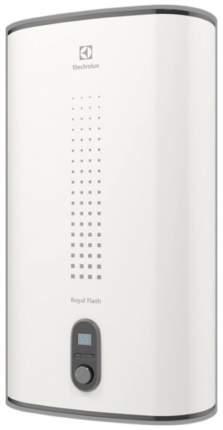 Водонагреватель накопительный Electrolux EWH 30 Royal Flash white