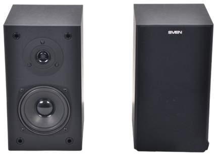 Колонки для компьютера Sven SPS-611S Black