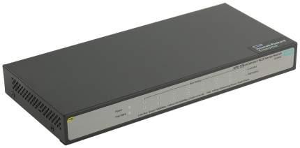 Коммутатор HP 1420-8G JH330A Серый