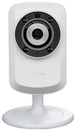IP-камера D-Link DCS-932L/B2A