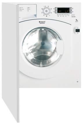 Встраиваемая стиральная машина Hotpoint BWMD 742 (EU)