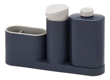 Органайзер для раковины Joseph Joseph SinkBase Plus серый