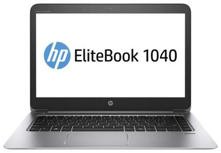 Ультрабук HP 1040 G3 V1B13EA