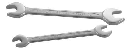 Рожковый ключ JONNESWAY W251617