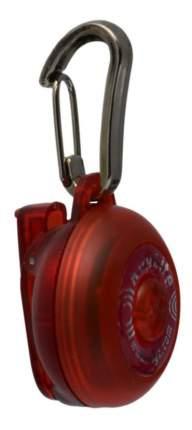 Светящаяся подвеска на ошейник для собак ROGZ RogLite Красная  - 31 мм