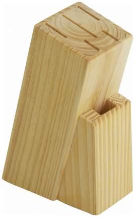 Подставка для ножей Regent Inox Block 93-WB2-5S.1