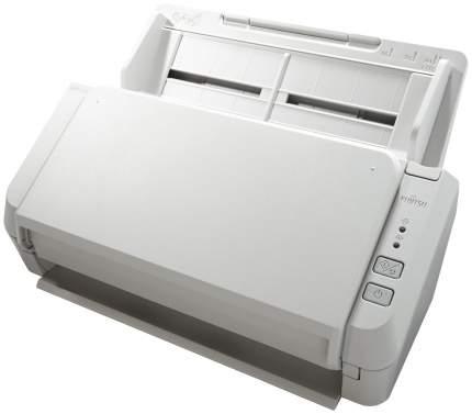 Сканер Fujitsu ScanPartner SP1130 PA03708-B021 Белый
