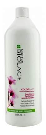 Кондиционер для волос Matrix Biolage ColorLast 1 л