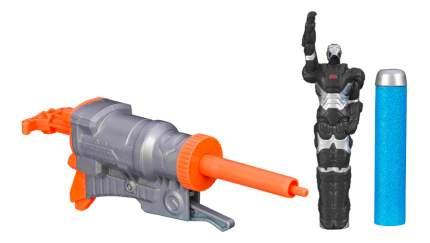 Фигурка персонажа Nerf Железный человек 3 - War Machine